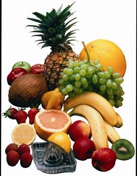 I succhi di frutta europei? Ricchi di antimonio