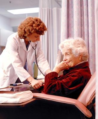 Antiossidanti, contro l'invecchiamento