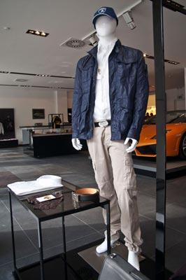 A Berlino la Lamborghini va di… moda