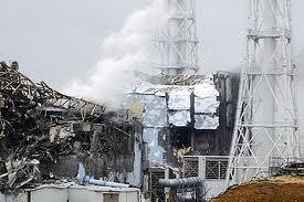 Fukushima, una cattedrale nel deserto