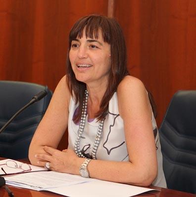 Renata Polverini, un anno da Presidente del Lazio