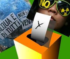 Referendum 12-13 giugno, la società civile si organizza