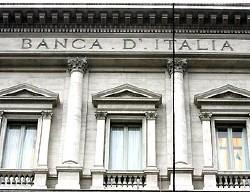 Bankitalia, debito da record