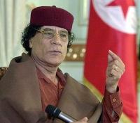 Gheddafi? E' pronto alla fuga