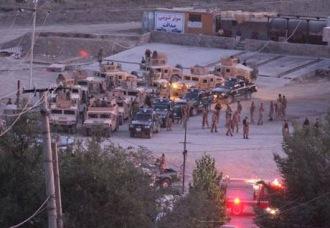 Kabul, attacco ad hotel: più di 18 i morti