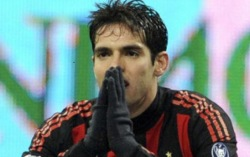 Inter offre 30 milioni per Kakà