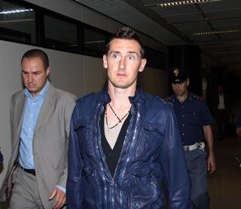 Calciomercato: Lotito non si ferma a Klose.