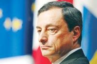 Bce, Mario Draghi nuovo presidente