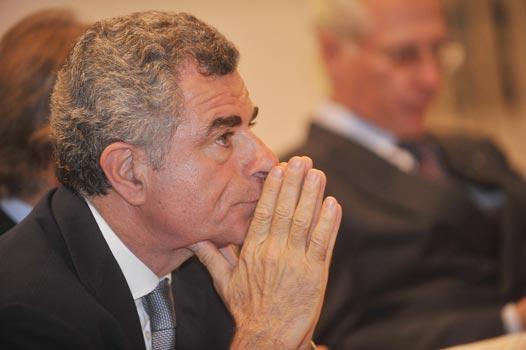 P4: Anche Moretti, Fs, indagato per favoreggiamento