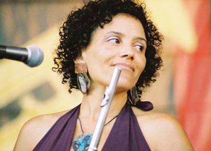 Nicole Mitchell incontra l'Orchestra del Maggio Fiorentino