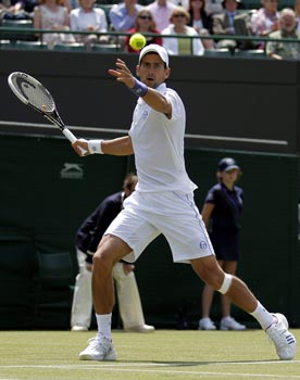 Il 2011 di Djokovic sempre più vicino al 1984 di McEnroe