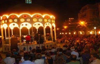 Amarcord di musica per l'estate di Ostia
