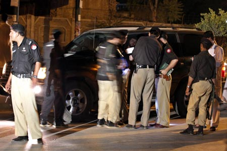 Pakistan, arrestati collaboratori Usa su caso Bin Laden