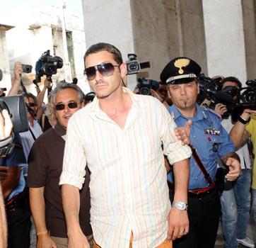 Caso Rea: Nuovi indizi a carico di Salvatore Parolisi