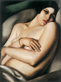 Tamara de Lempicka: irriverenza d'avanguardia