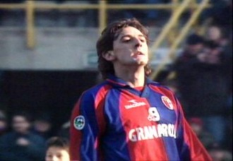 Calcioscommesse, arrestato Beppe Signori, ex capitano della Lazio
