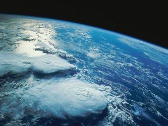 L'ozono in Antartide? La cura funziona