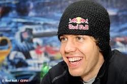 Montecarlo, Vettel vince. Ferrari: eppur si muove...
