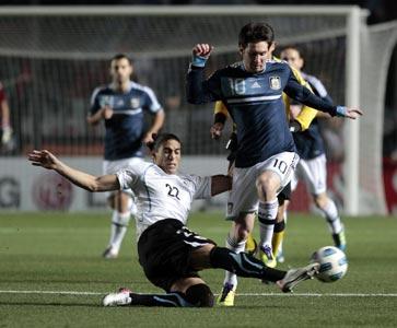 Copa America. Argentina e Brasile le grandi sconfitte nei quarti
