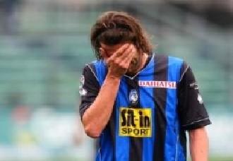 Calcioscommesse, Atalanta rischia la A. Doni nei guai