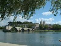 Avignone 2011, et voilà! Si comincia...
