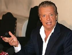 Nuovi guai giudiziari per Vittorio Cecchi Gori