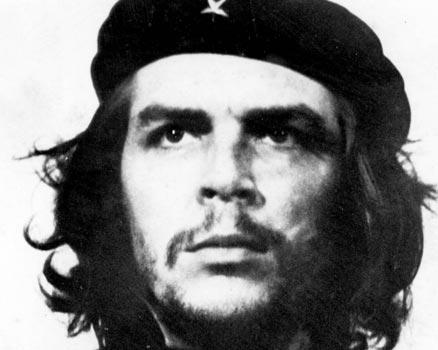 Al Museo in Trastevere gli scatti del Comandante Guevara