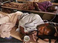 Etiopia, l'Oms: 5 milioni di persone a rischio colera