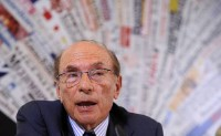 E' morto Enrico Manca, ex presidente Rai