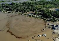 Petrolio nello Yellowstone, chiude oleodotto Exxon