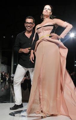 AltaRoma, l'alta moda agonizza tra le polemiche