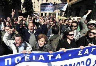 Dieci anni da Genova 2001, l'inferno in tv