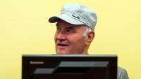 Mladic, Tpi respinge richiesta rinvio a giudizio