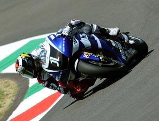 MotoGP, Lorenzo fa suo il Mugello e riapre il mondiale