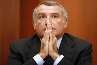 Inchiesta Marrazzo, chiesti otto rinvii a giudizio