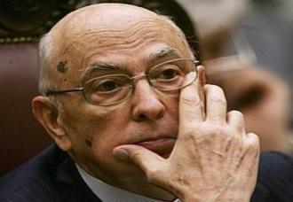 Napolitano: «Consolidamento euro priorità»