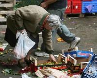 Povertà shock, sono più di 8 milioni in Italia