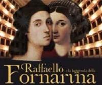 """""""Raffaello e la leggenda della Fornarina"""", attesa al Sistina"""
