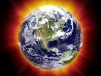 Atteso riscaldamento globale per colpa del nuovo