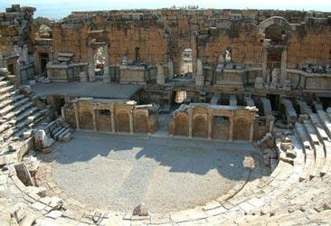 teatroromanodihierapolis