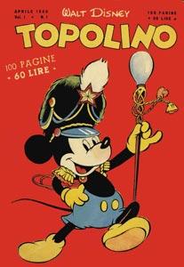 Topolino & Co. in viaggio nell'era digitale. Arriva il fumetto per I-pad