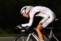 Ciclismo, Martin chiude l'era-Cancellara