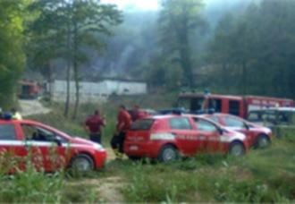 Esplode fabbrica di fuochi, sei vittime
