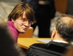 Omicidio Meredith, Bongiorno:«Assolvete Sollecito»