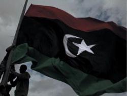Issata all'Onu la nuova bandiera della Libia