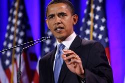 Libia, Obama: «Elezioni libere»