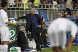 Inter, dopo il naufragio di Novara salta Gasperini
