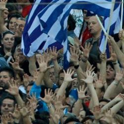 La Grecia: «Non saremo capro espiatorio»
