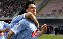 Champions, il Milan completa il tris