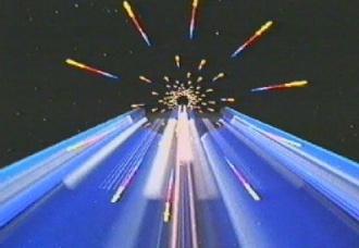 Scienza, superata la velocità della luce
